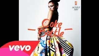 AGNEZ MO   Coke Bottle (Audio) Ft. Timbaland, T.I.