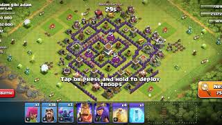 Clash of clans Episode no (111)