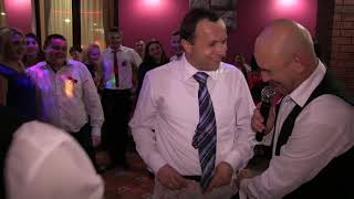 Весільні конкурси 12.11.2016