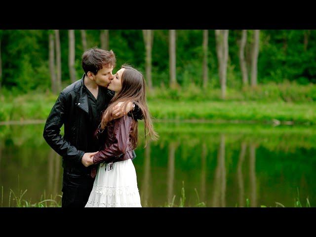 Love Story - Joanna & Grzegorz
