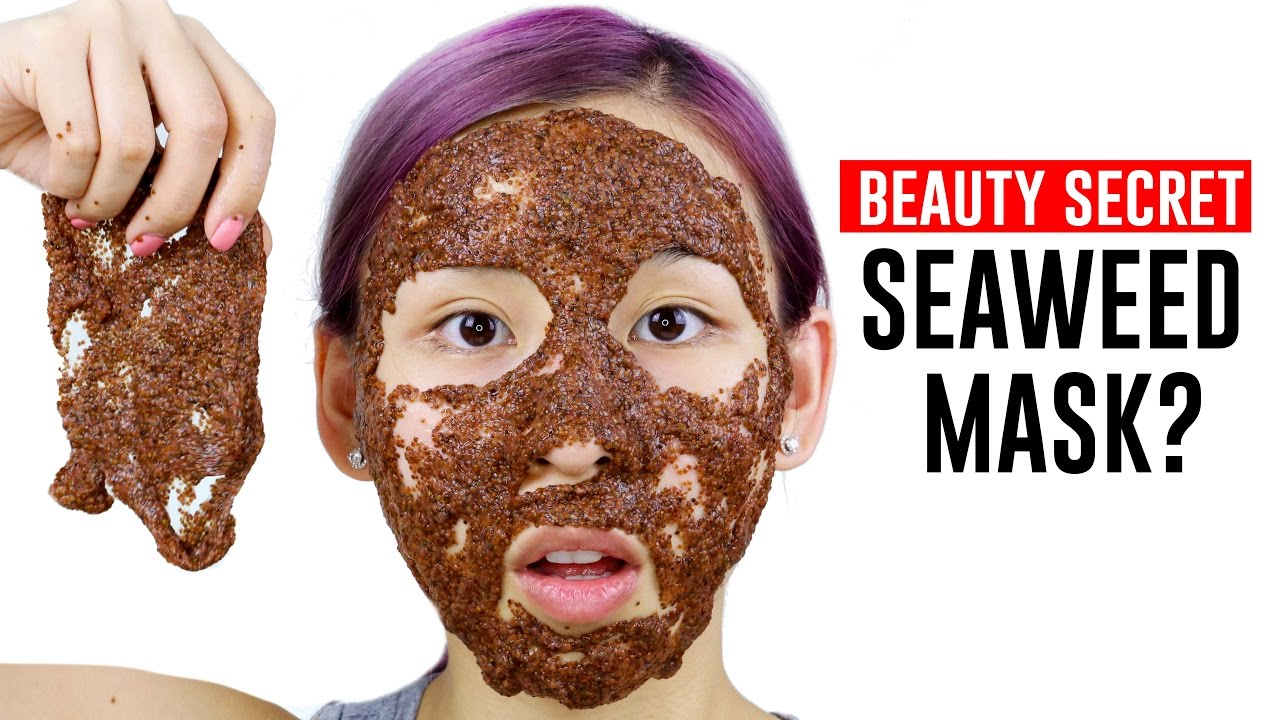 Видео Seaweed