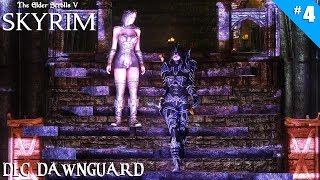 History of Skyrim: Special Edition - DLC Dawnguard #4 - À la poursuite des échos