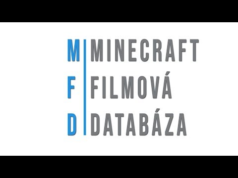 MFD - Prezentace | Minecraft Filmová Databáze | CZ/SK