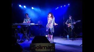 Solimar Trio y Duo en las Fiestas de Gracia y Cunit