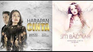 Gambar cover Siti Badriah - Harapan Cinta | Ost. Sinetron Harapan Cinta
