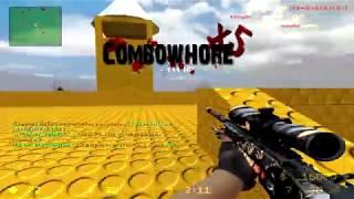 Нарезка AWP. Counter Strike: Source #5