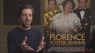 Cinemark Interview Simon Helberg From Florence Foster Jenkins