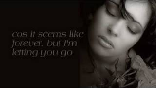 Almost Over You - Karylle (lyrics) - YouTube