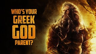 Who Is Your Greek God Parent?