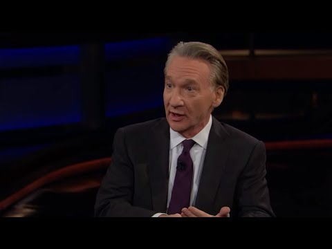 Why Isn't Bill Maher Funny Anymore? ft. Felix Biederman (TMBS 85)