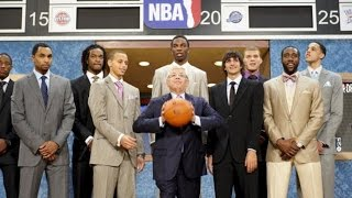 NBA's 10 BIGGEST Foreign Draft Busts