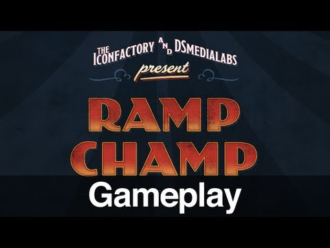 Ramp Champ IOS