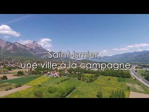 Présentation de Saint-Ismier