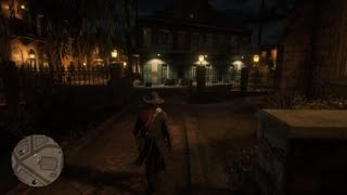 red dead redemption 2 van helsing outfit - Free video search site