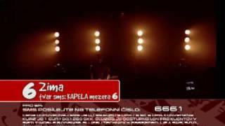 Video Zima - RGM Live Space - Semifinále