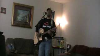 Are you Ever Gonna Love Me **Cover** Chris Cagle