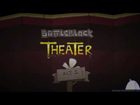 And Then BattleBlock Theater's Opening Movie Went Whoosh