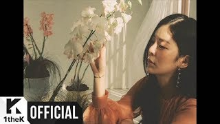 [MV] Jane Jang (장재인) _ BUTTON