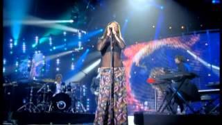 """ZAZIE """"Je suis un Homme"""" Les Victoires de la Musique 2008"""