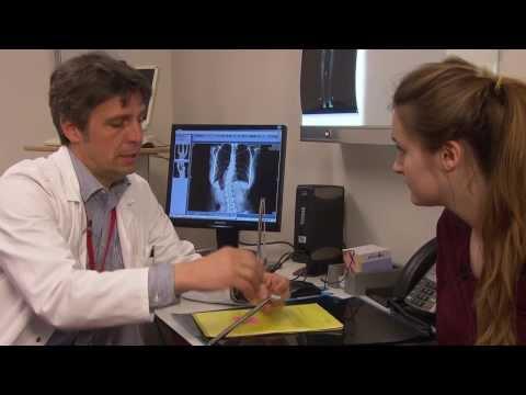 Die Behandlung des Nagelzwanges in wladiwostoke