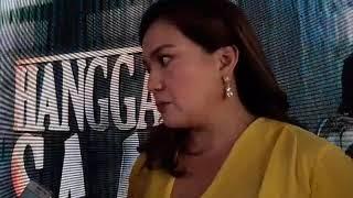 Sylvia Sanchez pinayuhan si Sofia Andres tungkol sa attitude problem nito | Hanggang Saan