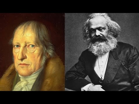 Dialectics: Hegel Through Marx ft. Ben Burgis (TMBS 89)