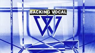 [BACKING VOCAL] ZOO - WINNER (JAPAN ver.)