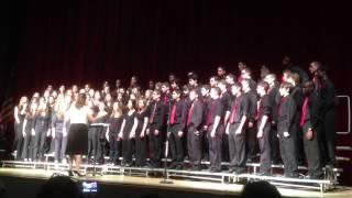 Sweeney Todd Medley (HSE Concert Choir Spring 2013:)