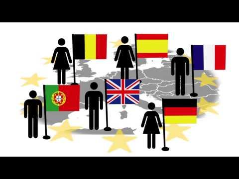 Minuto Europeu nº 8 - Cidadania Europeia