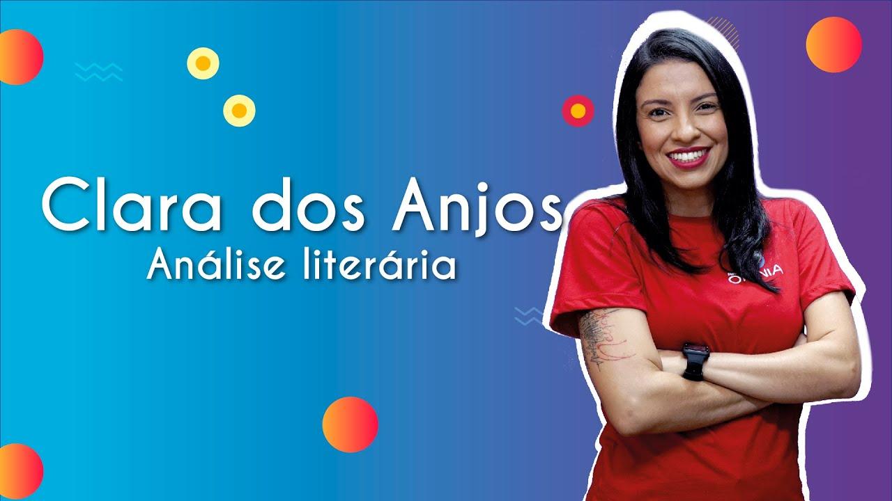 Clara dos Anjos | Análise Literária