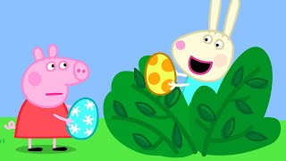 Peppa Pig Official Channel | Peppa Pig Easter Special - Easter Bunny