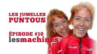 Épisode 10 - Les jumelles Puntous
