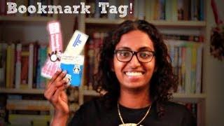 Book Tag - Bookmark Tag