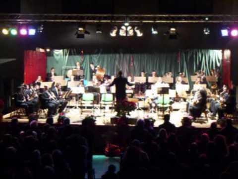 Concerto del nuovo anno - INNO DI MAMELI