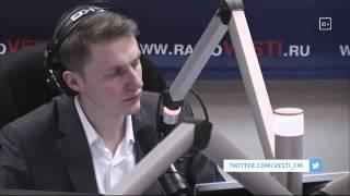 Евгений Сатановский  Полный эфир  03 12 2015