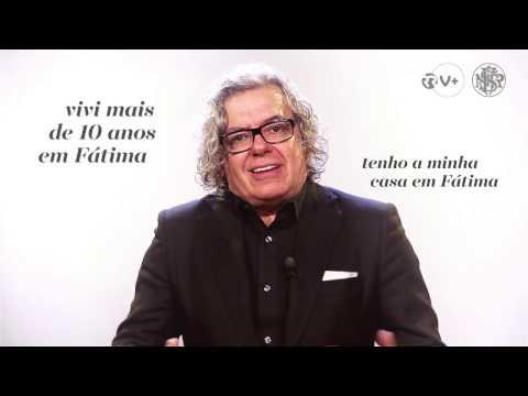 Vozes do Centenário. Paulo Pereira da Silva