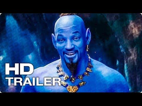 «Аладдин» (2019) — тизер-трейлер