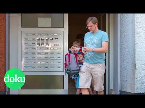Wird wohnen zu teuer? Alternative Co-Housing | WDR Doku