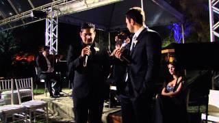 Orquestra Obra Prima - Jorge e Mateus  - Eu quero ser teu sol