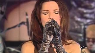 Shania Twain Special Top Of The Pops 1999 Live CMT Partie 2
