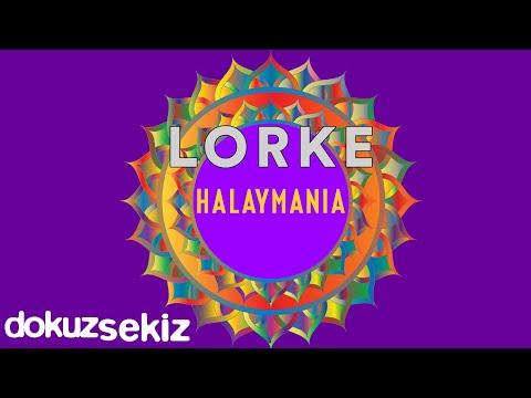 Murat Korkmaz - Lorke (Halaymania Official Audio) Sözleri