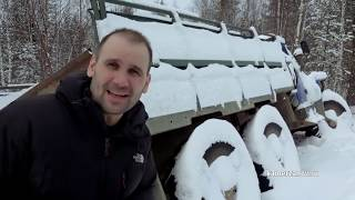 Фильм «Следующая остановка — Северный полюс». Полная версия!