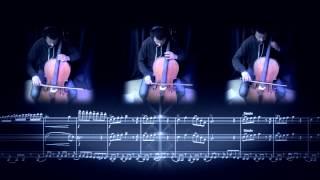 Sebastian Freij - Seven Songs for Seventh Saga: II. Water