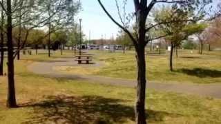 稲城北緑地公園のイメージ