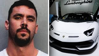 Man Allegedly Buys Lamborghini With COVID-19 Relief Money