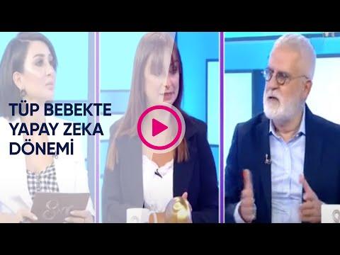 TV 8 – Çook Yaşa – Prof. Dr. Mustafa Bahçeci
