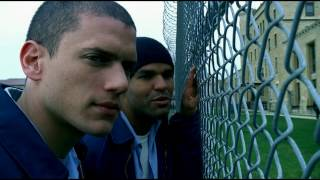 Prison Break Movie