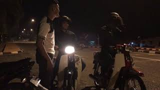SHORT FILM | Karma Si Rempit