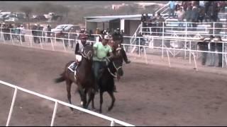 EL Pame vs El Bayo                          video lozano
