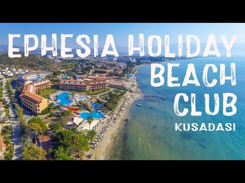 Ephesia Holiday Beach Club - Kuşadası / Aydın